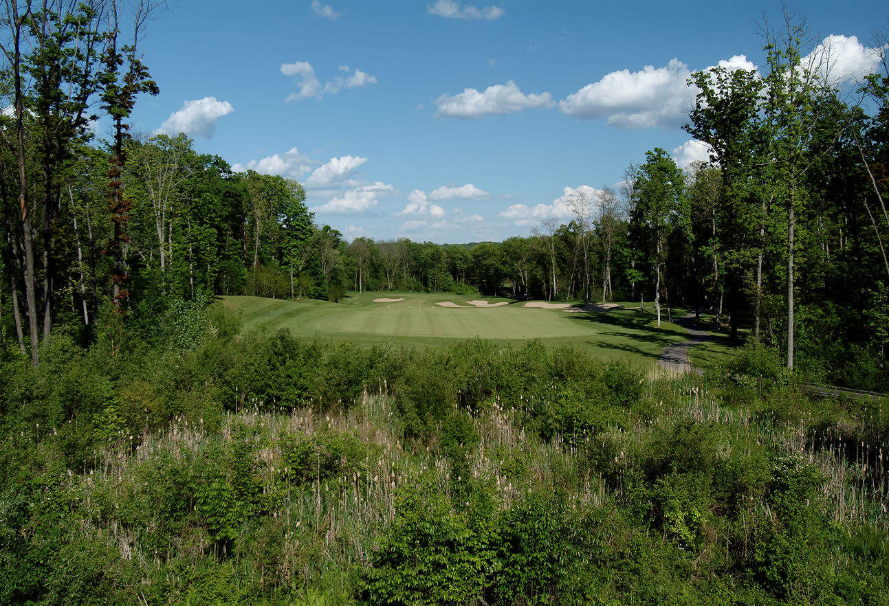 Grand Rapids Private Golf